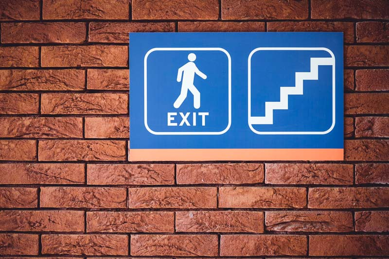 Six Steps to Develop an Effective Fire Evacuation Plan