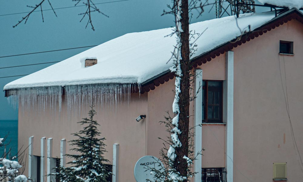 How to Keep Your Fire Sprinkler System From Freezing This Winter