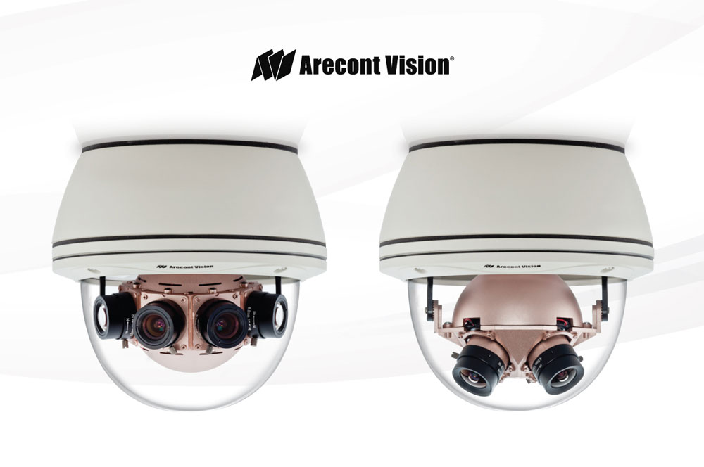 Arecont Vision SurroundVideo